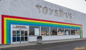 How Amazon Took Down Toys