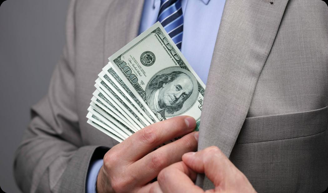 insurance broker's compensation
